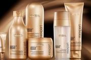 Absolut Repair Lipidium for hair by L'Oreal Professionnel.