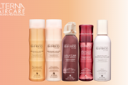 Alterna Haircare Bamboo® collection – Hair strengthening therapy.