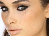 How to make your own eyeliner – home laboratory.