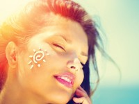 What cosmetics should be used and how to make our face and body skin ready for the summer.