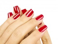 What are peel off nail polishes?