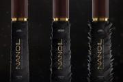 Trio for special duties! Nanoil hair oils