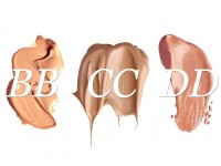 BB, CC, and DD creams – what are their properties, differences and who should use them?