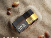 Nanoil Argan Hair Mask. The power of argan for stunning hair
