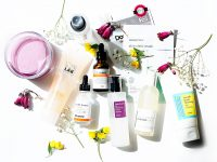 Make-up and skincare in one. Is it possible?